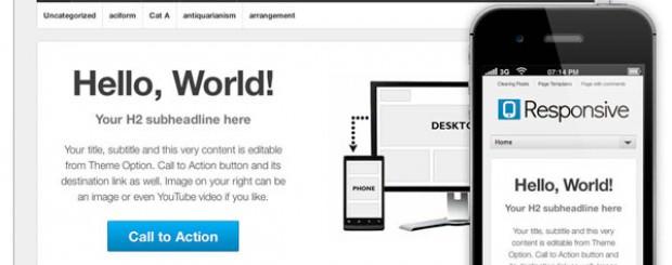 Diseño web móvil y responsive