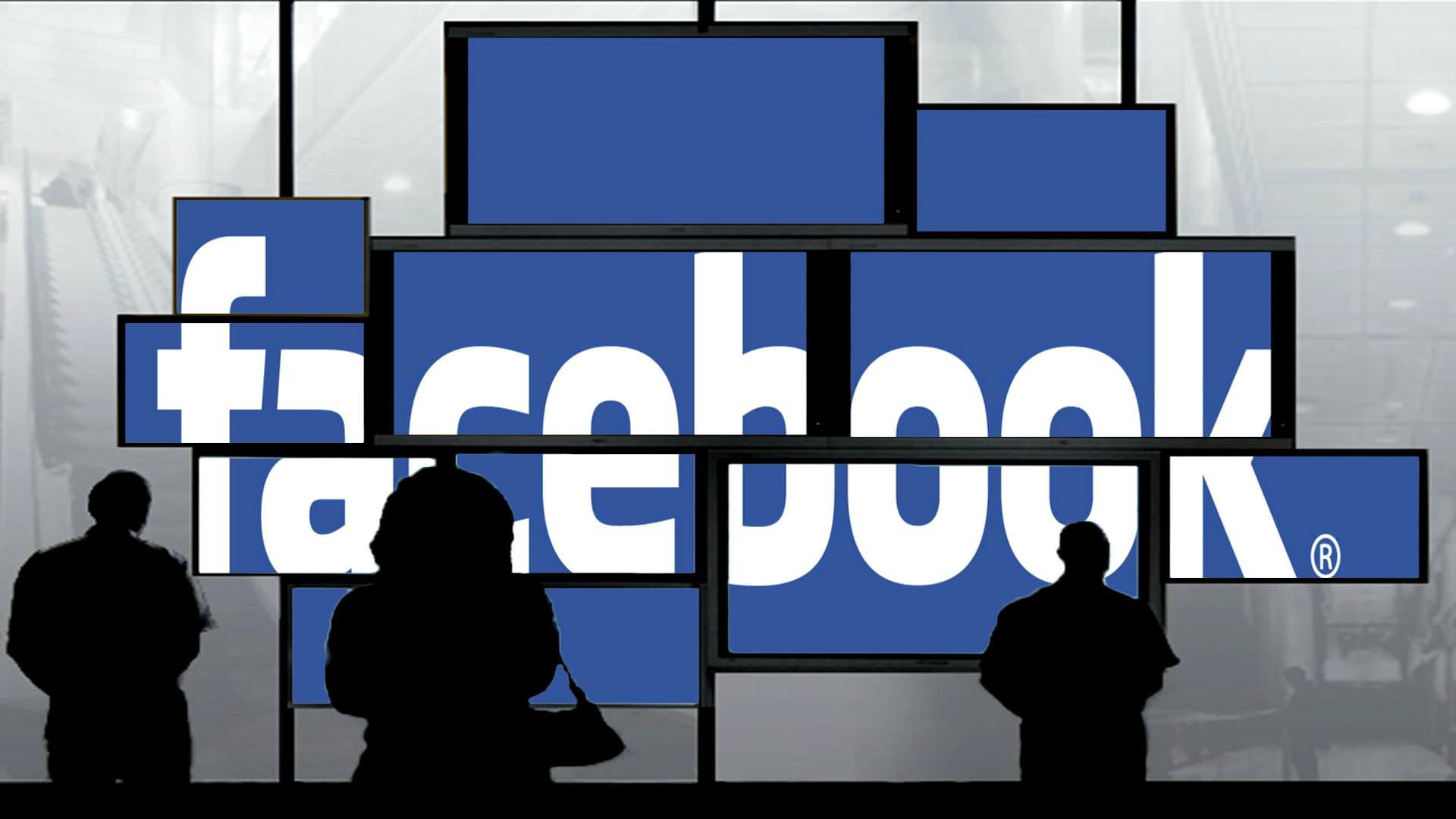 Facebook como alternativa a página web
