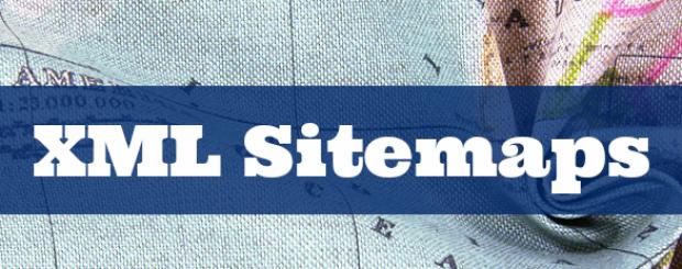 Cómo añadir artículos y posts independientes a un sitemap