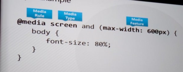 media-queries- CSS3