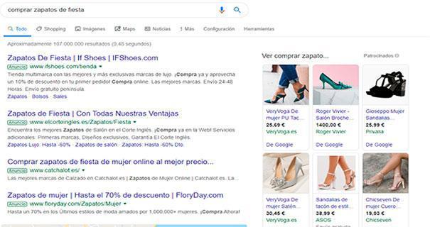 Qué son los anuncios en Google y cómo funciona esta publiciad