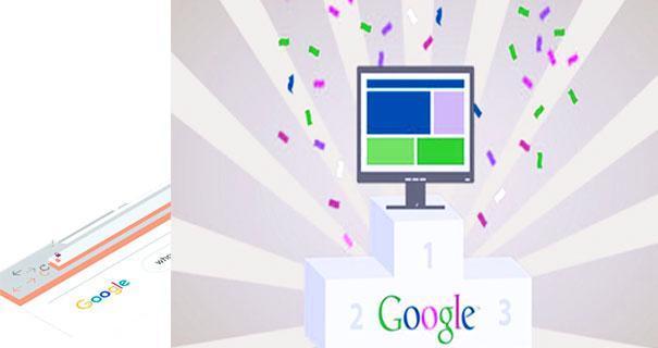 Cómo posicionar en Google la página web de mi negocio